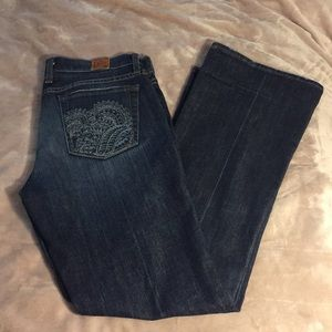 Lucky brand flare jeans-12 (31)
